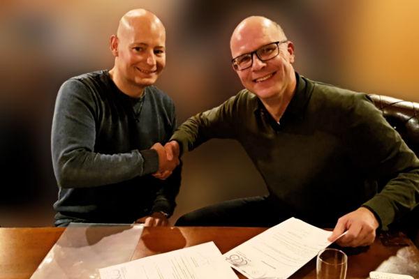 Contract Eshuis